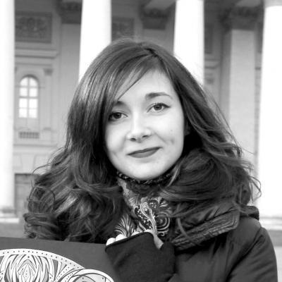 Ольга Ломанова